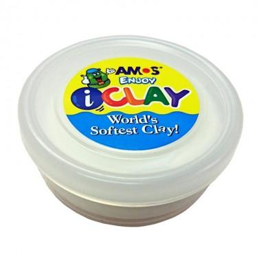 Bote de arcilla polimerica de 18 grs i-Clay
