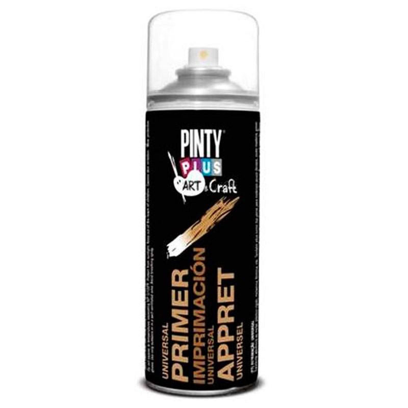 imprimación universal en spray 400 ml -Pintyplus