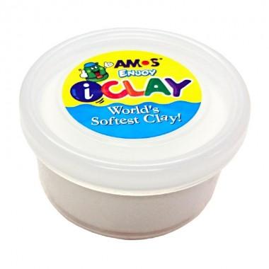 Bote de arcilla polimerica en envase de 30 grs i-Clay