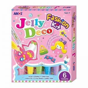ofertas de black friday en Kit para pintar tu espejo de bolso con pintura en gel Jelly Deco