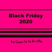 ofertas black friday 2020 en material para manualidades